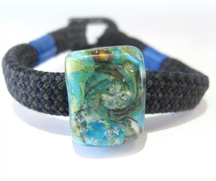 assieraad op MBRACE men's bracelet